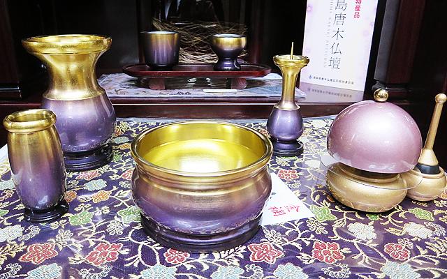 埼玉・東京で仏具をお探しなら