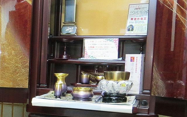埼玉・東京で仏壇をお探しなら